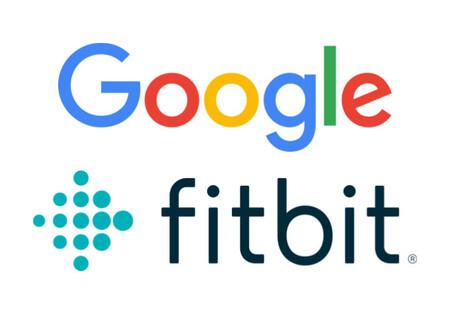 Googe Fitbit