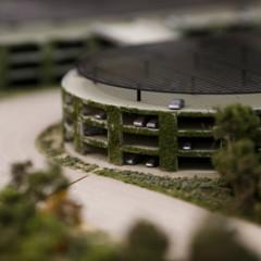 Foto 5 de 22 de la galería maqueta-del-campus-2-de-apple en Applesfera