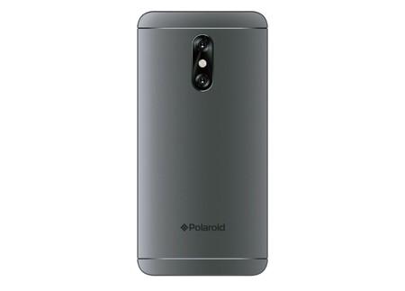 Cosmo Z2, el primer smartphone con doble cámara de Polaroid llega a México