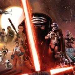 Foto 15 de 18 de la galería star-wars-el-despertar-de-la-fuerza-todos-los-carteles-del-episodio-vii en Espinof