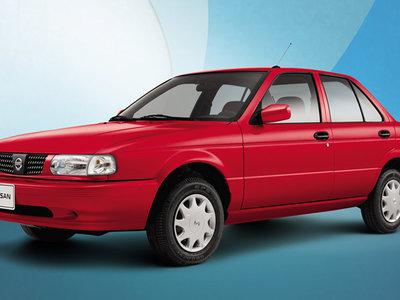 ¡Por fin! Termina la producción del Nissan Tsuru… 22 años después de lo debido