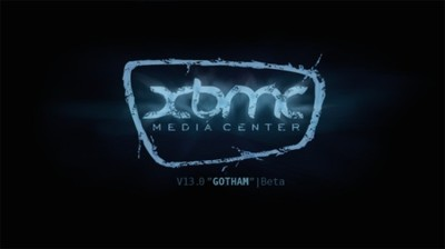 """XBMC ya dispone de nueva versión beta, XBMC 13 """"Gotham"""""""