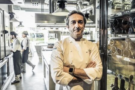 José Carlos García, la 'estrella' que ha puesto a la ciudad de Málaga en el foco gastronómico