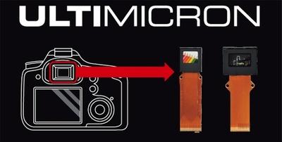 Llegan los nuevos visores electrónicos Ultimicron de Epson