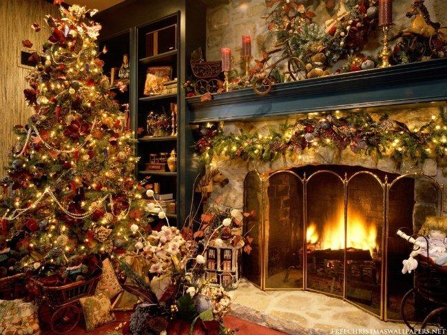 Regalos de Navidad 2010