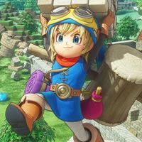 Ya puedes descargar la demo de Dragon Quest Builders en la eShop de Nintendo Switch