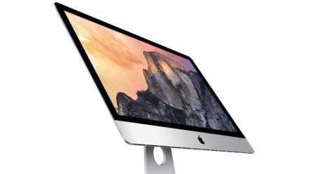Los nuevos iMac 4K y 5k soportan profundidades de color de 10-Bit