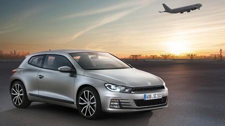 Guardemos un minuto de silencio: podría ser el fin del Volkswagen Scirocco