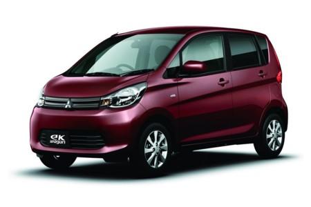 Mitsubishi reconoce haber trucado el consumo y las emisiones de CO₂ de 625.000 vehículos