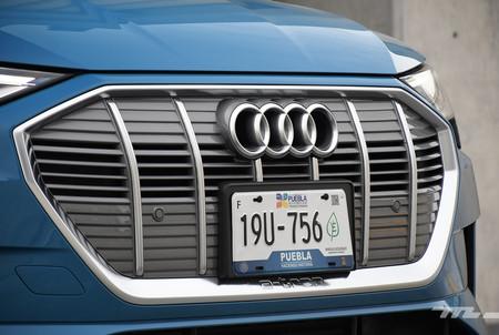 Audi E Tron Prueba Mexico 17