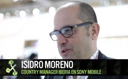 Sony Mobile saca pecho en España: segunda posición y creciendo