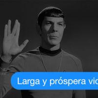 Los nuevos emojis de iOS 8.3, o cómo hacer un saludo vulcaniano en tu iPhone
