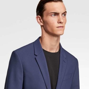 Nueve trajes y americanas de rebajas de Zara con los que renovar el estilo de oficina