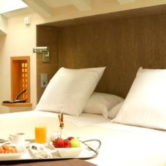 Foto 10 de 26 de la galería hotel-villa-oniria en Trendencias Lifestyle