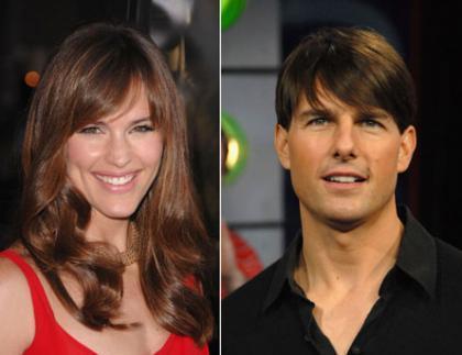 El casting de Tom Cruise
