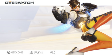 Overwatch anuncia beta abierta y su fecha de lanzamiento, y lo celebra con un tráiler cargado de acción