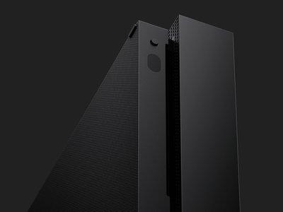 ¿Se puede construir un PC equivalente a la Xbox One X por 499 euros?