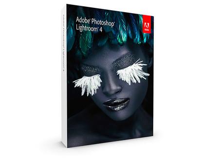 Lightroom 4.4 ya está disponible