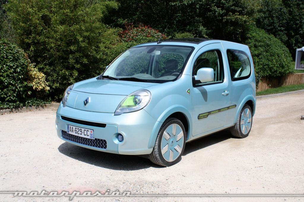 Foto de Renault Be Bop Z.E. Concept (22/29)