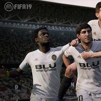 El Valencia C.F. abandona el PES y ficha por EA sports hasta el 2020