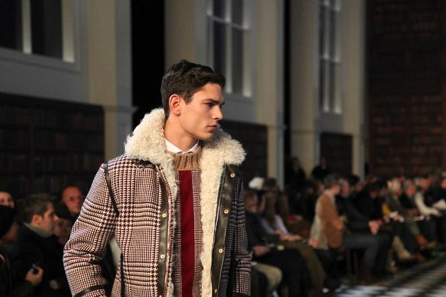 tommy Hilfiger AW 2013 A