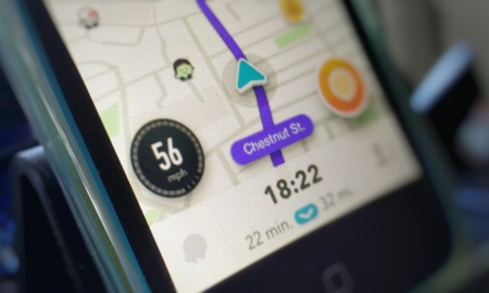 Conducir con el GPS acaba atrofiando (un poco) el cerebro