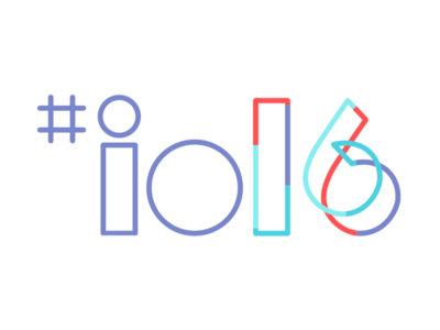 Google I/O 2016 ya tiene página web y anuncia que su el periodo de registro comienza el 8 de marzo