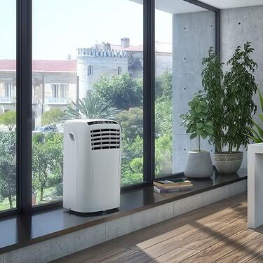 Aire acondicionado portátil: ¿cuál es mejor comprar? Consejos y recomendaciones
