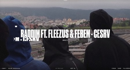 Window Y Raddim Ft Fleezus Febem Cesrv Foreignrap