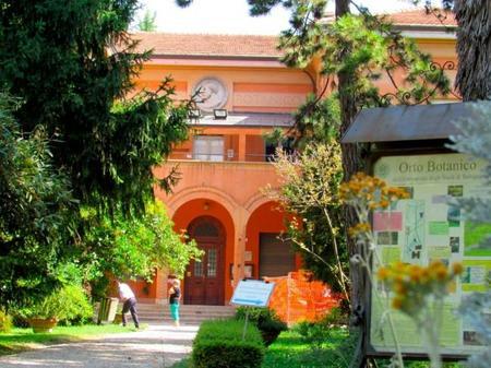 Orto Botánico Bolonia