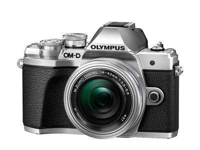 Olympus OM-D E-M10 Mark III: toda la información sobre la OM-D más pequeña y viajera de Olympus