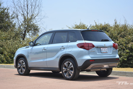 Suzuki Vitara Glx 8