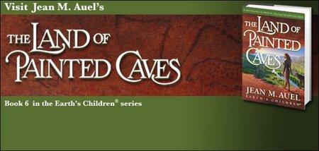 Los editores de Jean Auel apuestan a la edición digital de 'La tierra de las cuevas pintadas'