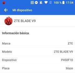 Foto 2 de 13 de la galería benchmarks-del-zte-blade-v9 en Xataka Móvil