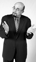 Constantino Romero vuelve a la televisión nacional