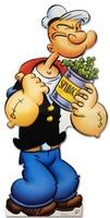 La verdadera historia de las espinacas de Popeye