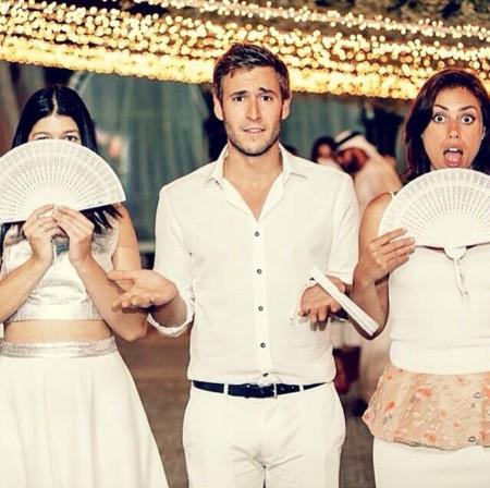 Los (¿desconocidos?) chicos de moda que están de moda