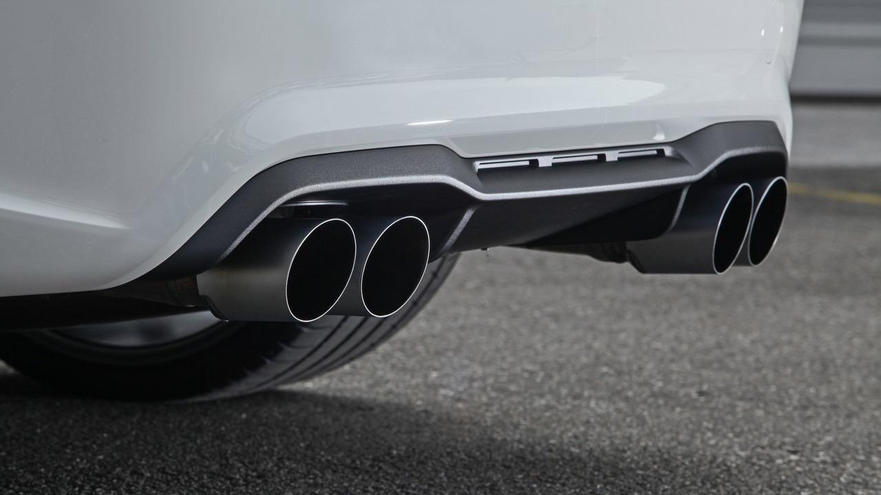 Foto de Dähler Design & Technik BMW M2 Coupé (17/26)