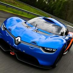 Foto 8 de 22 de la galería renault-alpine-a110-50-concept en Motorpasión