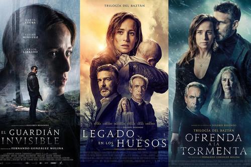 Cómo 'Ofrenda a la tormenta' confirma que la Trilogía del Baztán ha ido de más a menos en su apuesta por el thriller con folklore