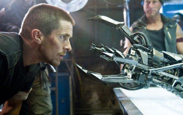 Foto de 'Terminator Salvation', imágenes (10/10)