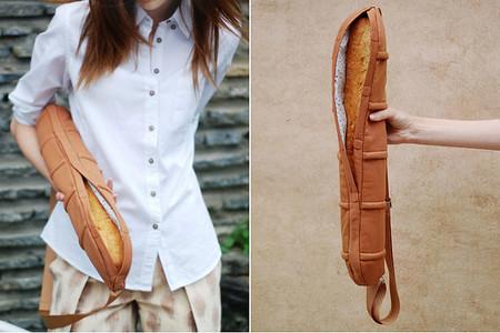 Baguette bag, para comprar el pan sin renunciar a la moda