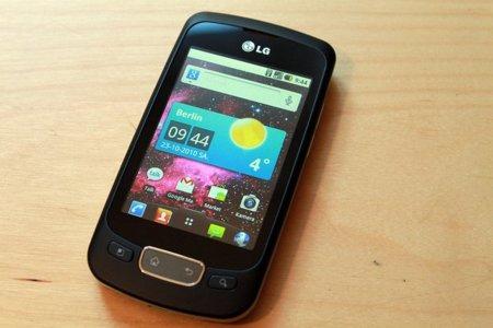 Microsoft adquiere de LG patentes relacionadas con Android y ya controla el 70% de los smartphones de EEUU