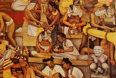 Nuestros ancestros lucharon con el cocoliztli, y nosotros contra COVID-19: la historia 500 años de epidemias en México