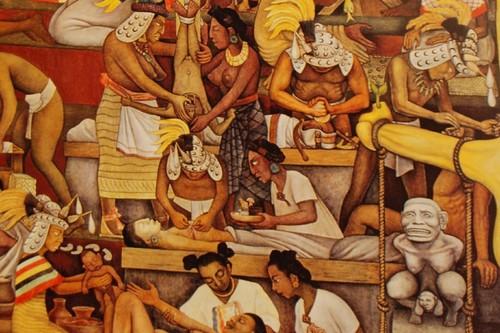 Nuestros ancestros lucharon con el cocoliztli, y nosotros contra COVID-19: la historia de 500 años de epidemias en México