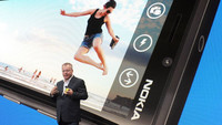 Nokia Bandit, el posible phablet de Nokia, llegaría al mercado como Lumia 1520