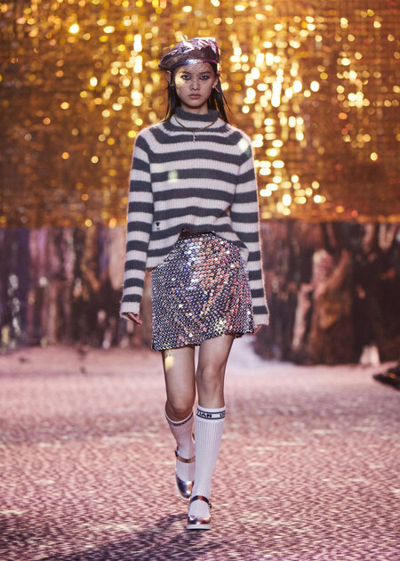 Dior Fall 21 Shanghai 2