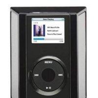 iHM1B, altavoz compacto para el iPod nano