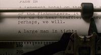 'Barton Fink', el infierno del escritor