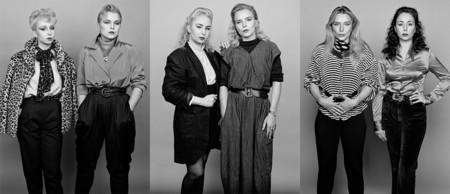 La fotógrafa Barbara Davatz retrata el peso del tiempo en las parejas de la Alemania moderna